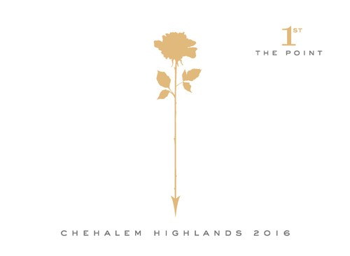 2016 The Point – Chehalem Highlands