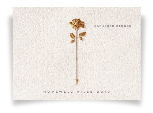 2017 Gathered Stones — Hopewell Hills