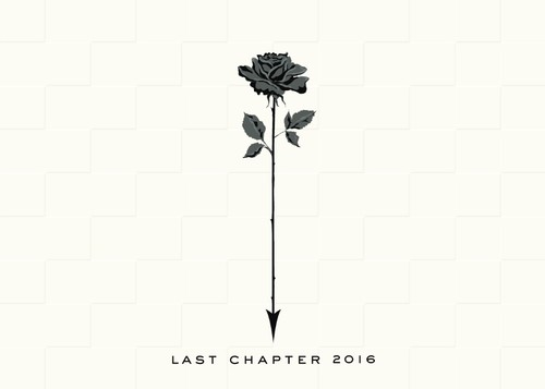 The Last Chapter 2016